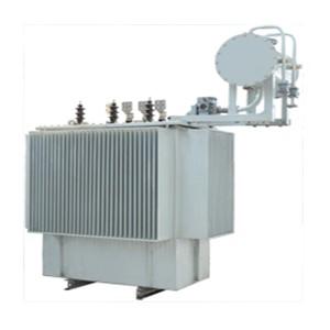 S11系列20KV电力变压器
