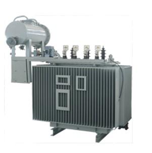 S11系列10KV电力变压器