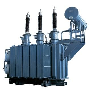 RN-QY耐高温液浸电气化铁路用牵引变压器