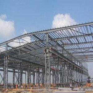 供应: 钢结构加工厂
