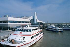 国港口码头链商沙龙