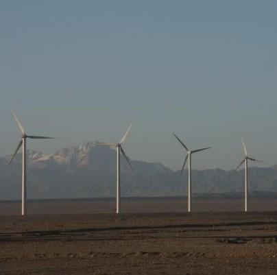 风力发电机叶片开发,设计