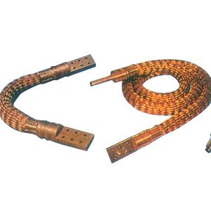 绞股型水冷电缆