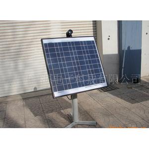 太阳能双轴跟踪控制器