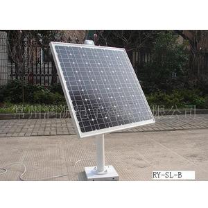 太阳能双轴跟踪器