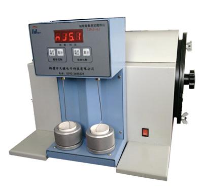 TJNJ-6J型粘结指数测定搅拌一体仪