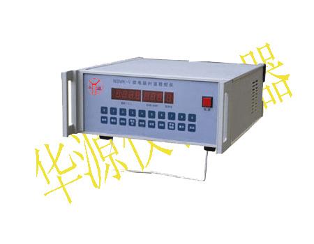 WSWK-5型微电脑时温程控仪
