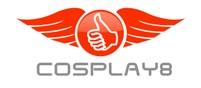Cosplay服装动漫商城
