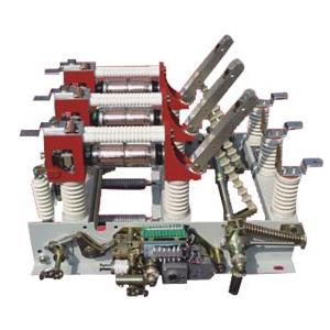 FZN16-12系列户内交流高压负荷开关