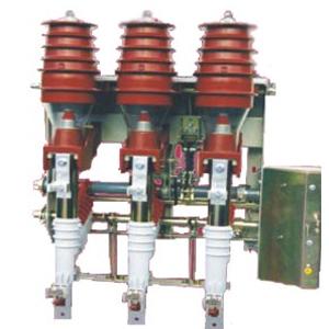 FKB12A-12D压气式负荷开关