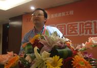 医院行业专家苏元颖 CCDI上海医疗事业部总经理
