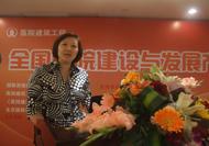 医院建设陈鸥翔 美国CMC上海励翔建筑设计事务所 副总建筑师