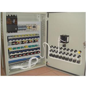 kfd系列抗晃电交流接触器