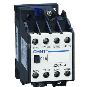 正泰jzc1系列接触器式继电器