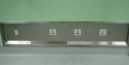 医用组合电源插座箱