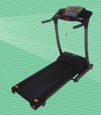 豪华单功能电动跑步机