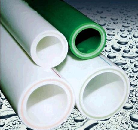 塑料管材、管件