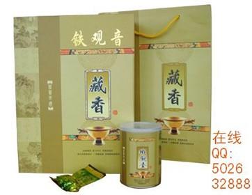 【代理】铁观音/安溪铁观音/铁观音茶 360元/斤