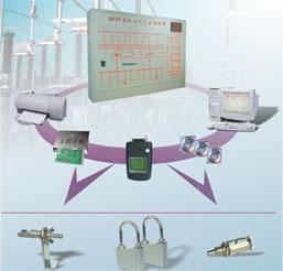 WS2005 Ⅲ统一工作平台型微机防误闭锁装置
