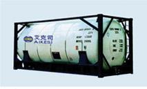 24m3气罐压力容器
