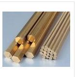 H59六角黄铜棒 锰黄铜棒