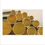 供应上海 黄铜管 h90黄铜管