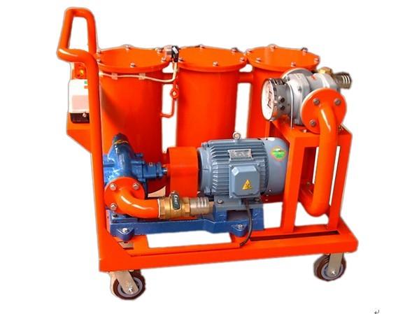 JL-Z精密滤油机