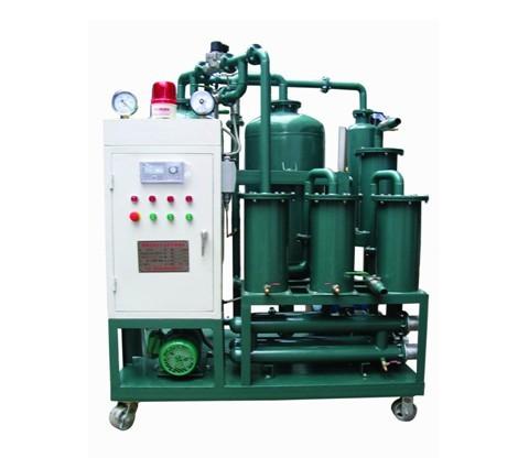 ZYB系列多功能处理机 滤油机