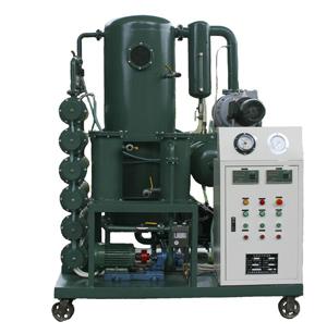 ZYD系列双级真空滤油机
