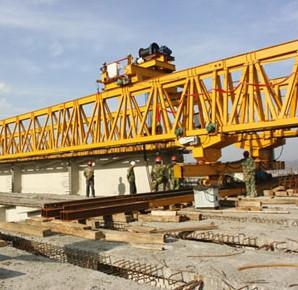 架桥机QJ160-40