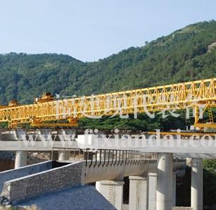 架桥机QJ140-40