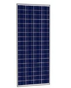 130W多晶太阳能电池