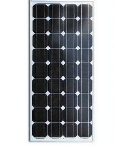 80W单晶太阳能电池
