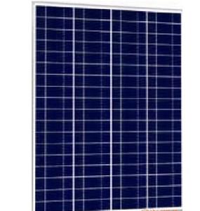 160W多晶太阳能电池