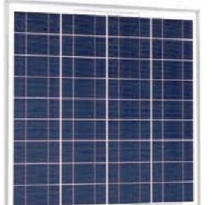 60W太阳能电池