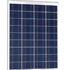 70W多晶太阳能电池