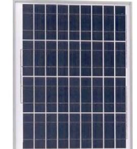 30W多晶太阳能电池