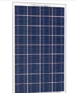 90W多晶太阳能电池