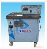 供应JCD-1012除油除蜡单槽超声波清..