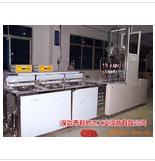 供应JCD-3060不锈钢三槽式超声波清..