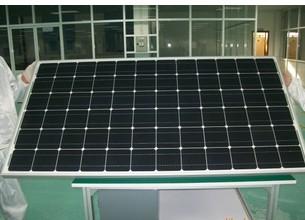 180W,190W,200W太阳能电池板