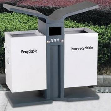 各种垃圾桶系列