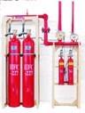 高压CO2自动灭火系统