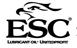美国力牌(ESC)石油化学有限公司