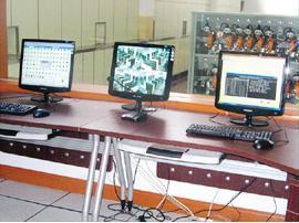 供应矿山矿灯智能管理系统
