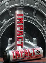 IMPACT高温抗磨润滑脂