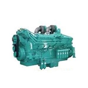 康明斯发动机及其配件