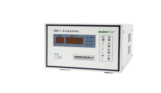 供应 TMP-1路温度巡检仪