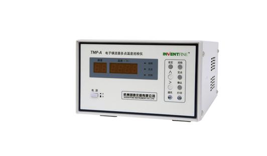 供应 TMP-A电子镇流器多点温度巡检仪