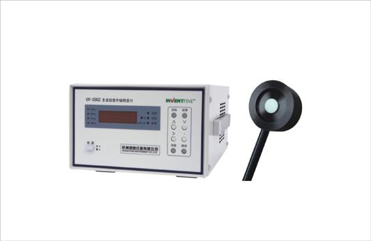供应 UV-200Z多波段紫外辐照仪